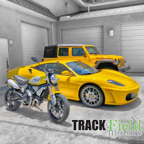 Used 2018 Ducati Scrambler 1100 for sale Sold at Track and Field Motors in Safety Harbor FL 34695 2
