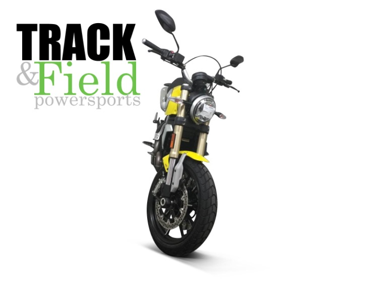 Used 2018 Ducati Scrambler 1100 for sale Sold at Track and Field Motors in Safety Harbor FL 34695 4