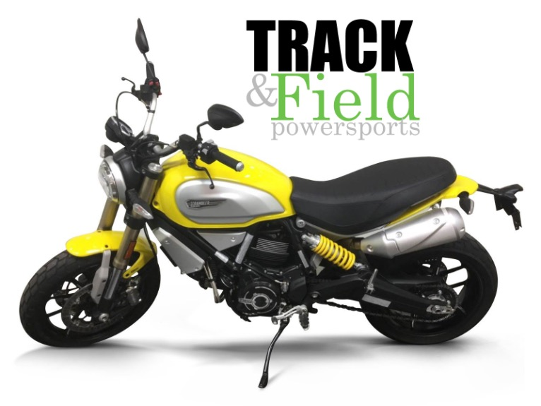 Used 2018 Ducati Scrambler 1100 for sale Sold at Track and Field Motors in Safety Harbor FL 34695 5