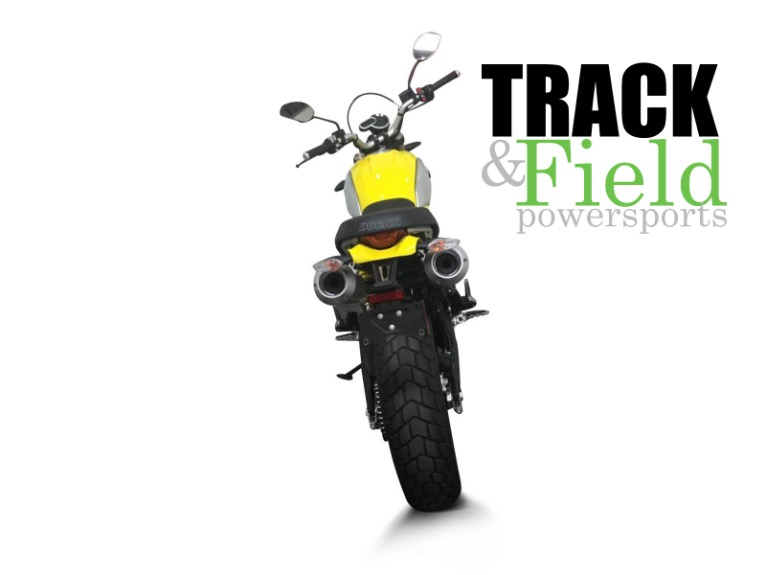 Used 2018 Ducati Scrambler 1100 for sale Sold at Track and Field Motors in Safety Harbor FL 34695 6