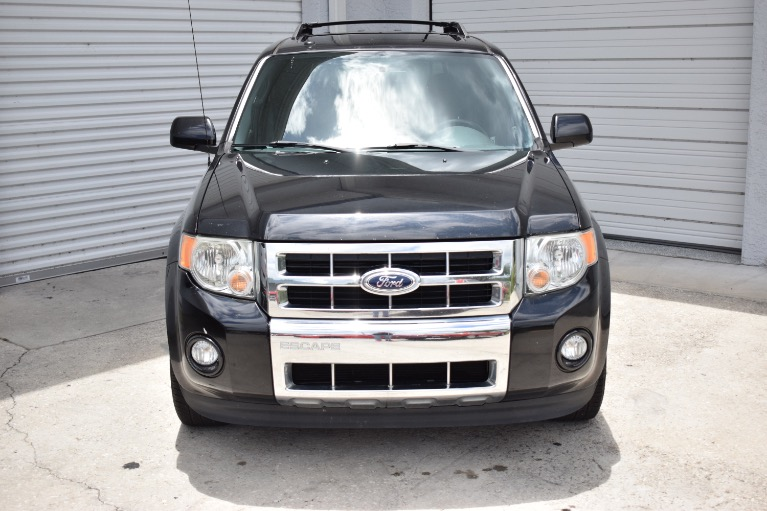 Used 2012 Ford Escape Limited Sport Utility 4D for sale Call for price at Track and Field Motors in Safety Harbor FL 34695 4