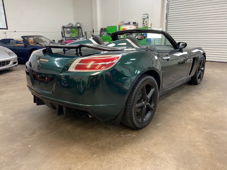 Used 2007 Saturn SKY Red Line Roadster 2D for sale Sold at Track and Field Motors in Safety Harbor FL 34695 5