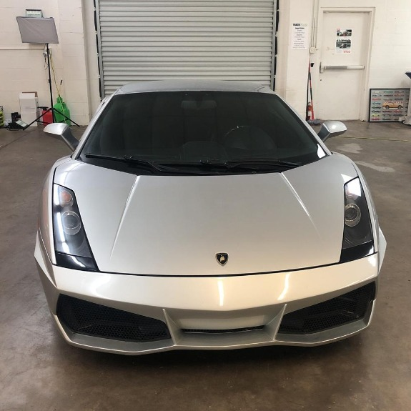Used 2004 Lamborghini Gallardo for sale Sold at Track and Field Motors in Safety Harbor FL 34695 4