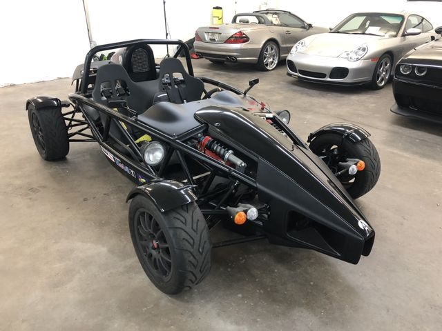 Used 2013 Ariel Atom Atom 3 for sale $59,997 at Track and Field Motors in Safety Harbor FL 34695 2