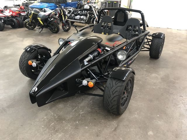 Used 2013 Ariel Atom Atom 3 for sale $59,997 at Track and Field Motors in Safety Harbor FL 34695 4