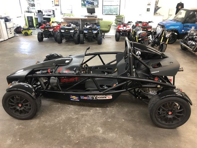 Used 2013 Ariel Atom Atom 3 for sale $59,997 at Track and Field Motors in Safety Harbor FL 34695 7