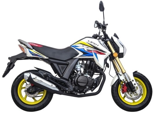 Used 2017 Lifan KP Mini for sale Sold at Track & Field Motors in Safety Harbor FL 34695 2