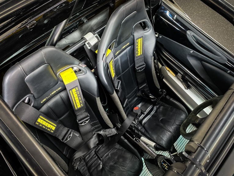 Used 2006 Lotus Elise Coupe 2D for sale $39,997 at Track and Field Motors in Safety Harbor FL 34695 7
