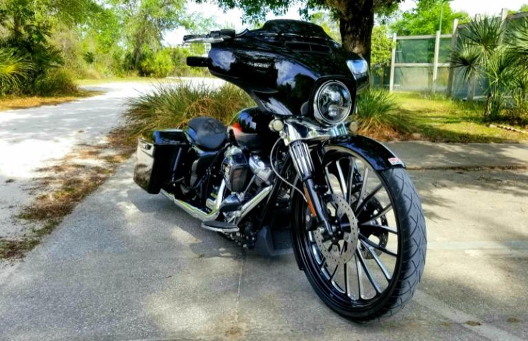 Used 2019 Harley Davidson Electraglide for sale Sold at Track & Field Motors in Safety Harbor FL 34695 2