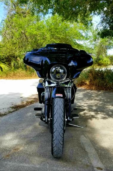 Used 2019 Harley Davidson Electraglide for sale Sold at Track & Field Motors in Safety Harbor FL 34695 4