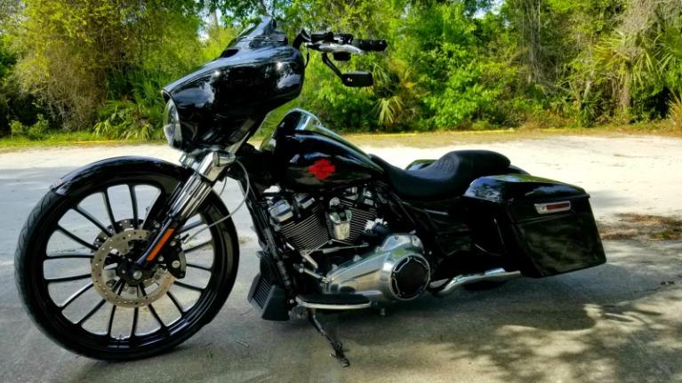 Used 2019 Harley Davidson Electraglide for sale Sold at Track & Field Motors in Safety Harbor FL 34695 6