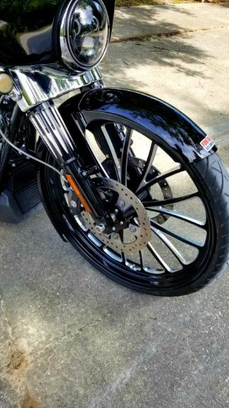 Used 2019 Harley Davidson Electraglide for sale Sold at Track & Field Motors in Safety Harbor FL 34695 8