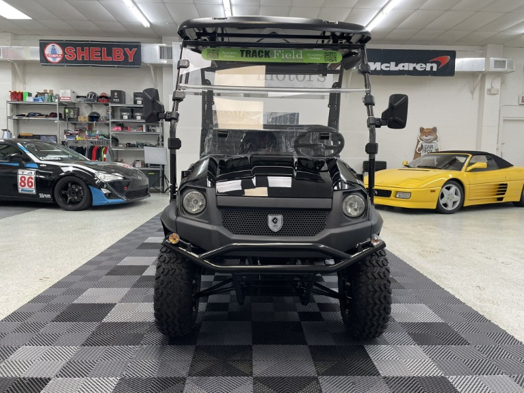 Used 2021 NEBULA GOGGO LSV for sale Sold at Track & Field Motors in Safety Harbor FL 34695 3