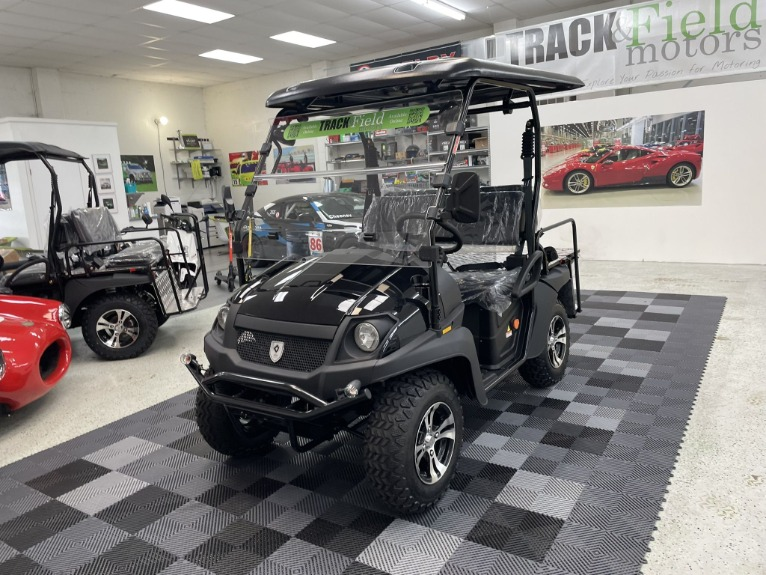 Used 2021 NEBULA GOGGO LSV for sale Sold at Track & Field Motors in Safety Harbor FL 34695 4