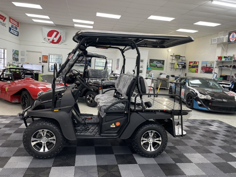 Used 2021 NEBULA GOGGO LSV for sale Sold at Track & Field Motors in Safety Harbor FL 34695 5