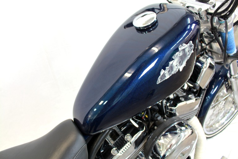 Used 2012 Harley-Davidson XL1200V Sportster Seventy-Two for sale $5,497 at Track and Field Motors in Safety Harbor FL 34695 4