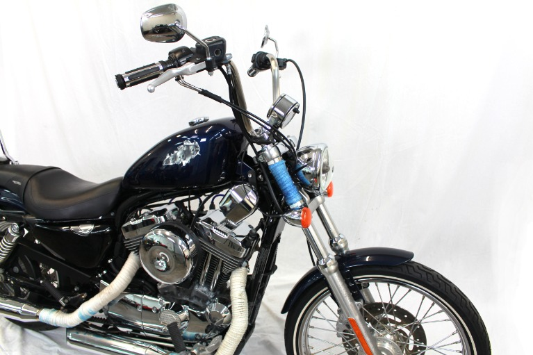 Used 2012 Harley-Davidson XL1200V Sportster Seventy-Two for sale $5,497 at Track and Field Motors in Safety Harbor FL 34695 5