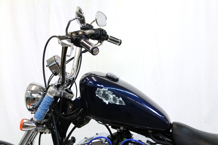 Used 2012 Harley-Davidson XL1200V Sportster Seventy-Two for sale $5,497 at Track and Field Motors in Safety Harbor FL 34695 6