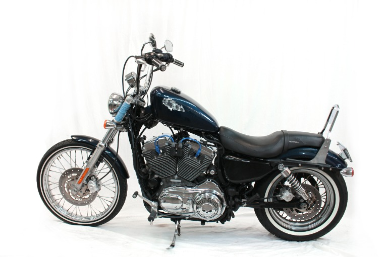 Used 2012 Harley-Davidson XL1200V Sportster Seventy-Two for sale $5,497 at Track and Field Motors in Safety Harbor FL 34695 7