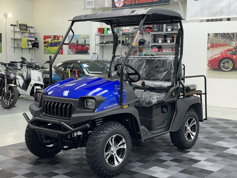 Used 2020 Nebula Goggo Cruise for sale Sold at Track & Field Motors in Safety Harbor FL 34695 3