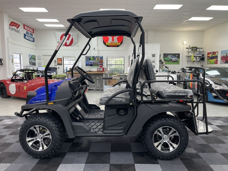 Used 2020 Nebula Goggo Cruise for sale Sold at Track & Field Motors in Safety Harbor FL 34695 4