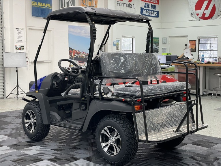 Used 2020 Nebula Goggo Cruise for sale Sold at Track & Field Motors in Safety Harbor FL 34695 5