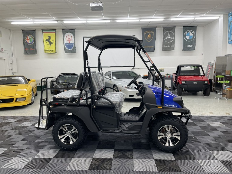Used 2020 Nebula Goggo Cruise for sale Sold at Track & Field Motors in Safety Harbor FL 34695 8