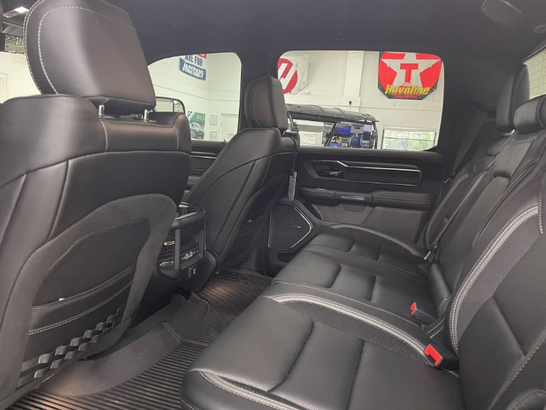 Used 2021 Ram 1500 Crew Cab TRX Pickup 4D 5 1/2 ft for sale Sold at Track & Field Motors in Safety Harbor FL 34695 6