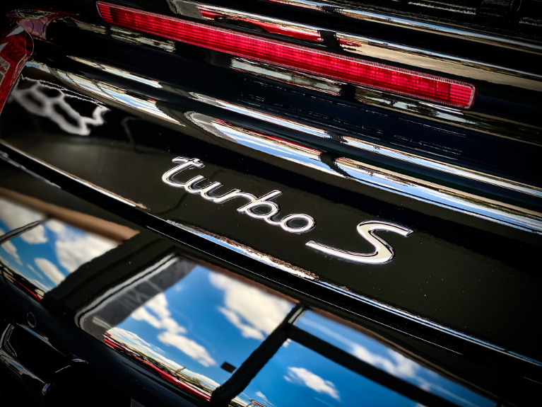 Used 2011 Porsche 911 Turbo S Convertible 2D for sale Sold at Track & Field Motors in Safety Harbor FL 34695 8