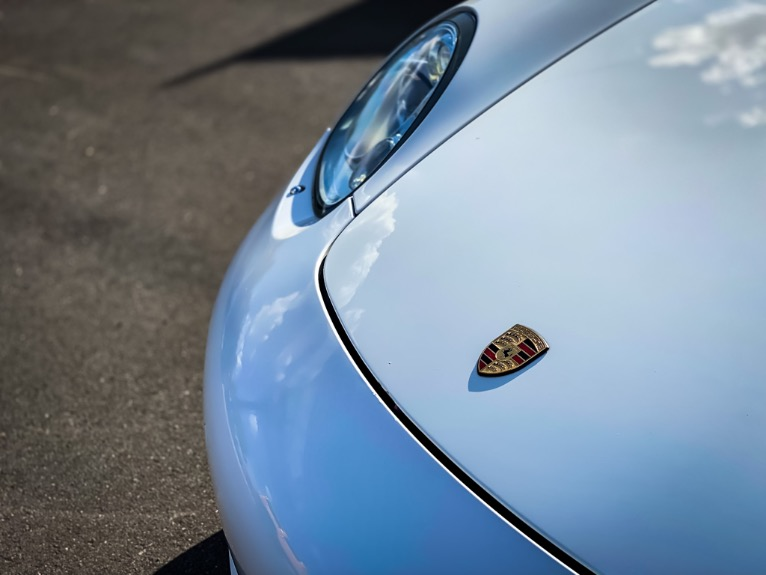 Used 2008 Porsche Boxster Convertible 2D for sale $22,997 at Track & Field Motors in Safety Harbor FL 34695 7