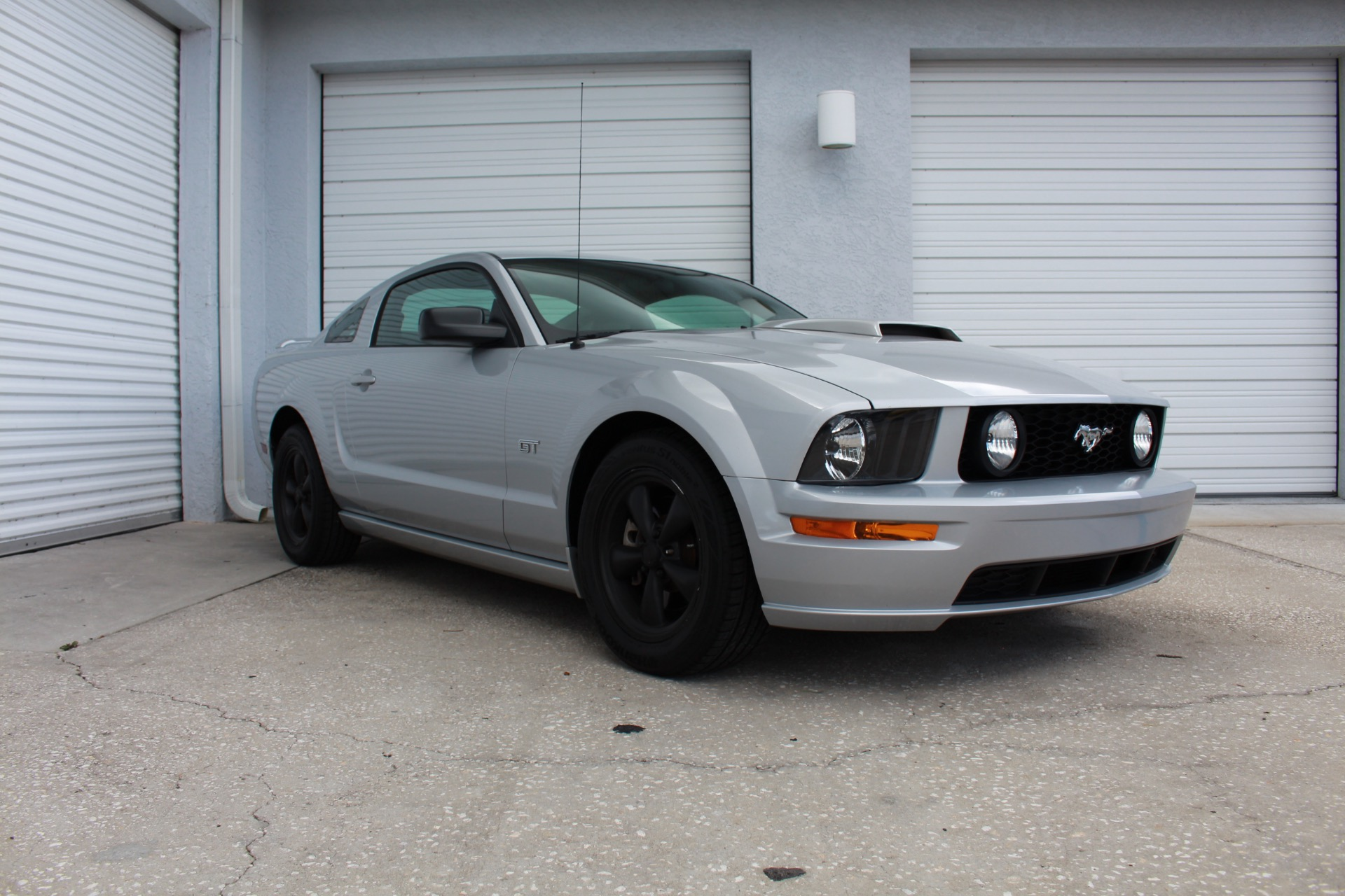 New 2006 Ford Mustang GT Premium Coupe 2D for sale Sold at Track and Field Motors in Safety Harbor FL 34695 1