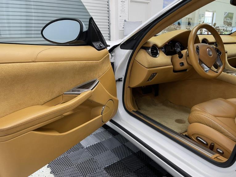 Used 2012 Fisker Karma EcoSport Sedan 4D for sale Sold at Track & Field Motors in Safety Harbor FL 34695 8