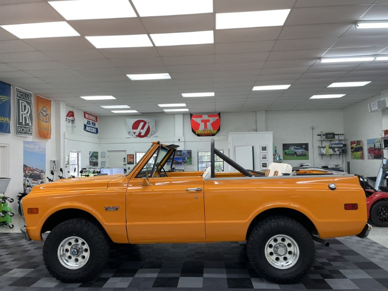 Used 1973 GMC Jimmy Custom for sale $59,997 at Track & Field Motors in Safety Harbor FL 34695 5