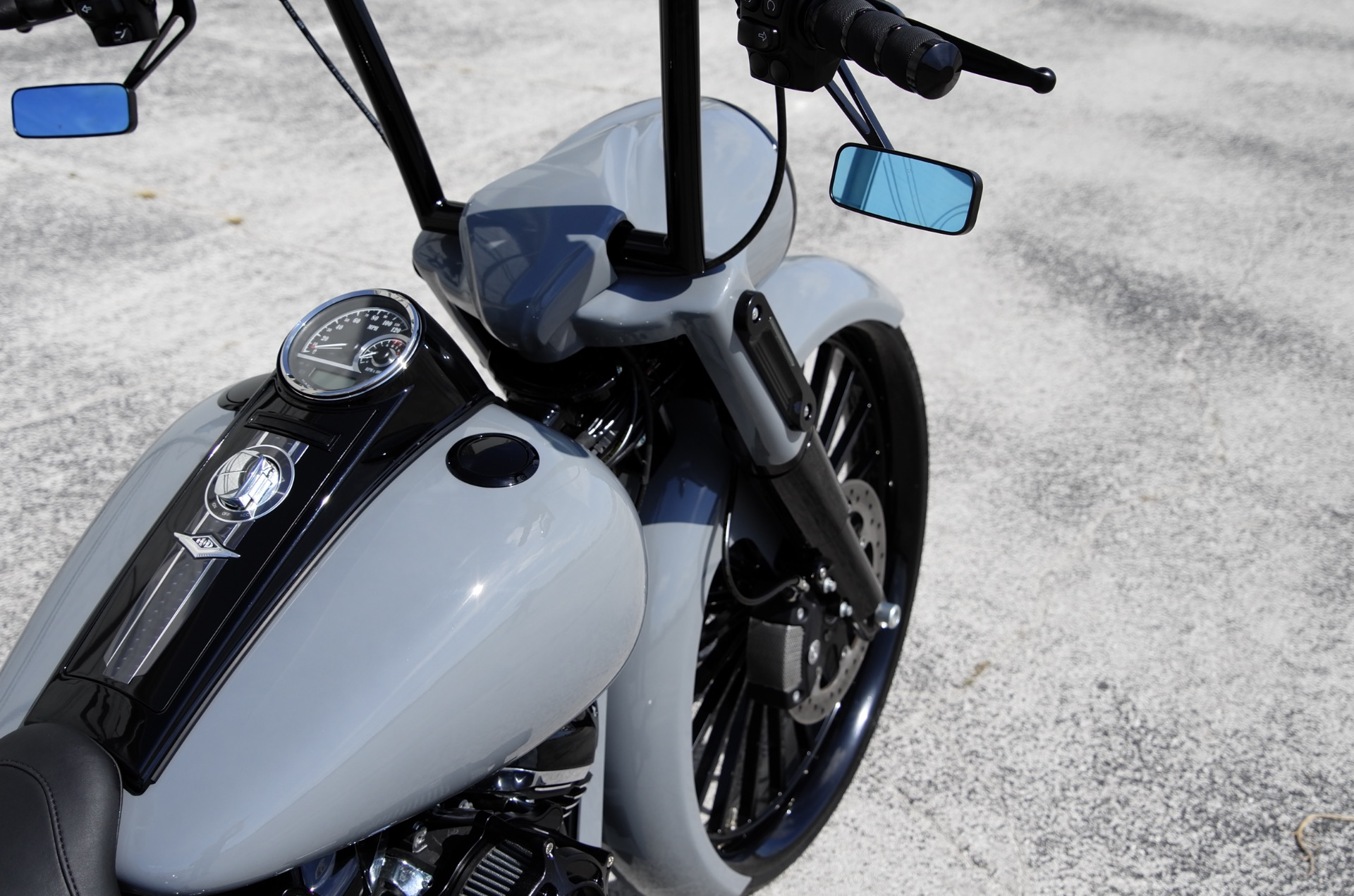 Used 2018 Harley-Davidson FLHRXS Road King Special Custom ...