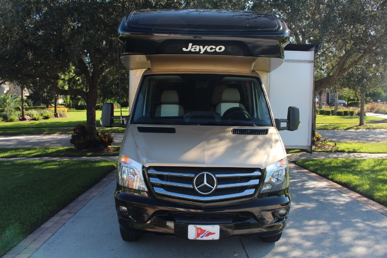 Used 2019 Jayco 24LP 3500XD for sale Sold at Track and Field Motors in Safety Harbor FL 34695 2