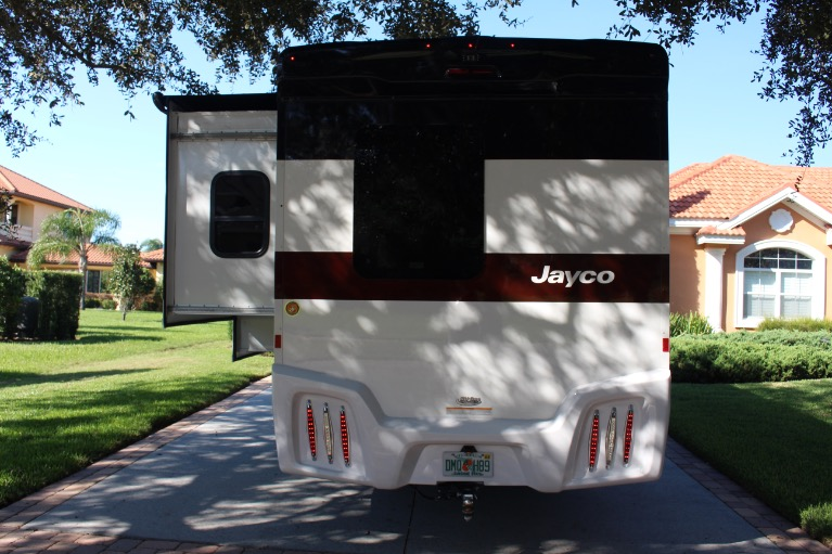 Used 2019 Jayco 24LP 3500XD for sale Sold at Track and Field Motors in Safety Harbor FL 34695 5