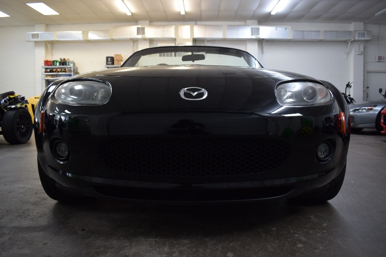 Used 2006 Mazda Miata Convertible for sale Call for price at Track and Field Motors in Safety Harbor FL 34695 3