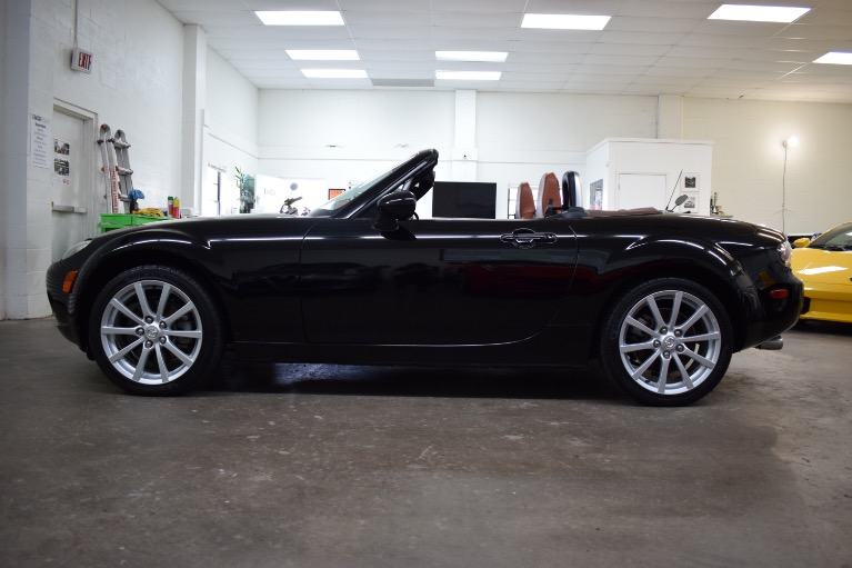 Used 2006 Mazda Miata Convertible for sale Call for price at Track and Field Motors in Safety Harbor FL 34695 6