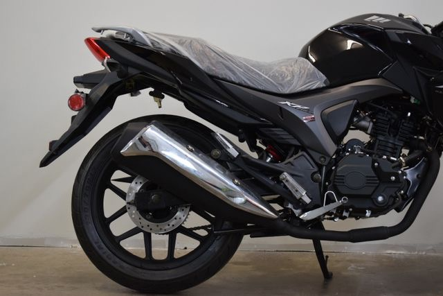 New 2019 Lifan KP QP200-10R for sale Call for price at Track and Field Motors in Safety Harbor FL 34695 5