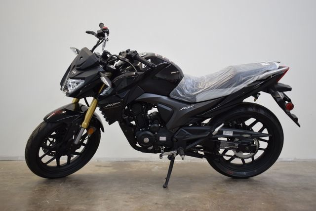 New 2019 Lifan KP QP200-10R for sale Call for price at Track and Field Motors in Safety Harbor FL 34695 6