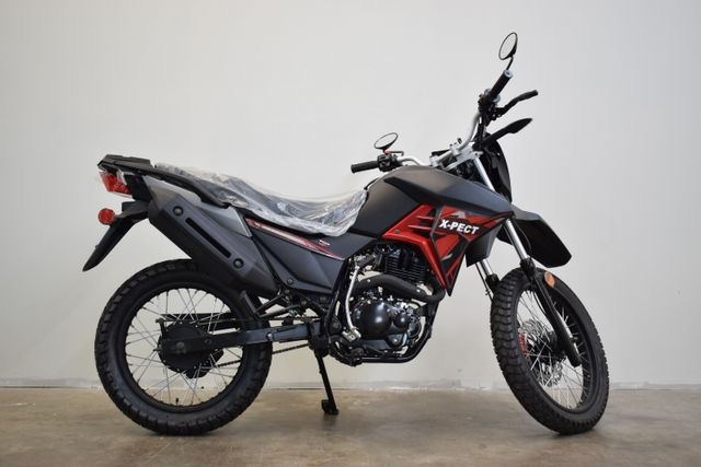 Used 2019 Lifan X-pect for sale Call for price at Track and Field Motors in Safety Harbor FL 34695 1