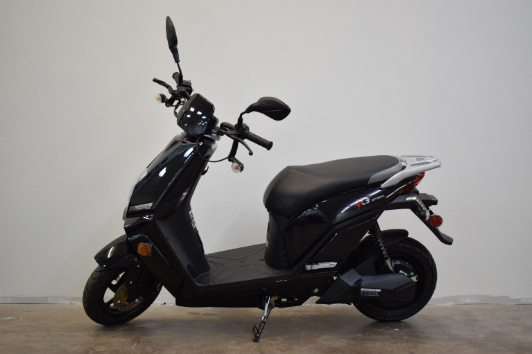 New 2019 Lifan QP1200DT for sale $1,897 at Track and Field Motors in Safety Harbor FL 34695 2