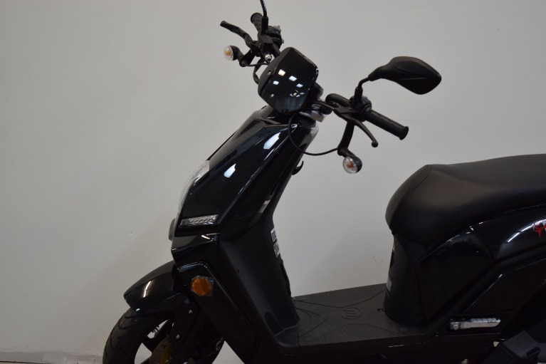 New 2019 Lifan QP1200DT for sale $1,897 at Track and Field Motors in Safety Harbor FL 34695 3