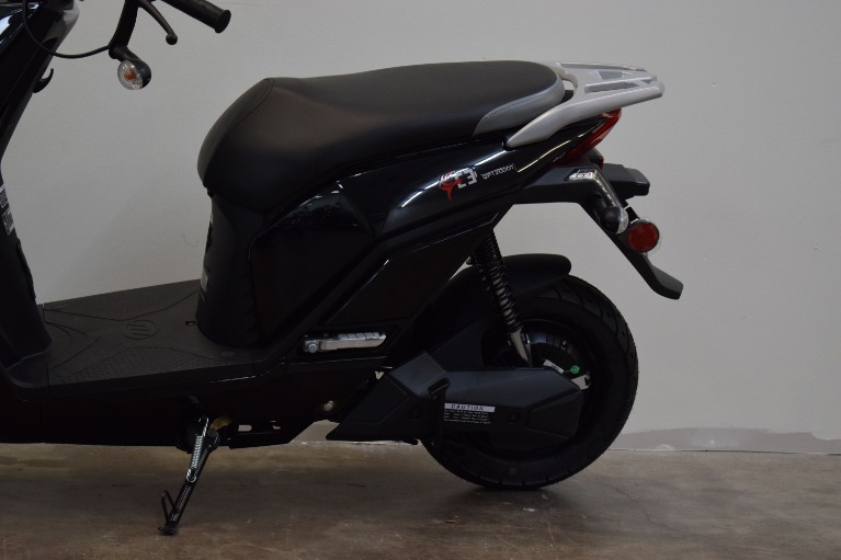 New 2019 Lifan QP1200DT for sale $1,897 at Track and Field Motors in Safety Harbor FL 34695 4