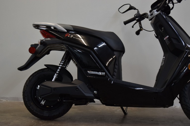 New 2019 Lifan QP1200DT for sale $1,897 at Track and Field Motors in Safety Harbor FL 34695 5