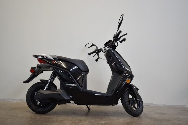 New 2019 Lifan QP1200DT for sale $1,897 at Track and Field Motors in Safety Harbor FL 34695 1