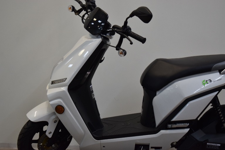Used 2019 Lifan QP1200DT for sale Call for price at Track and Field Motors in Safety Harbor FL 34695 3