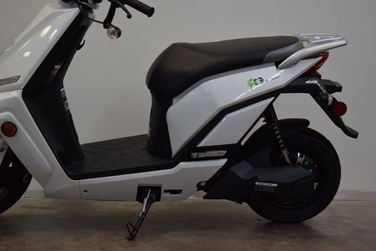 Used 2019 Lifan QP1200DT for sale Call for price at Track and Field Motors in Safety Harbor FL 34695 4