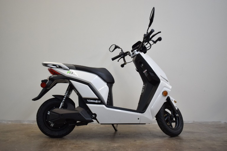 Used 2019 Lifan QP1200DT for sale Call for price at Track and Field Motors in Safety Harbor FL 34695 1