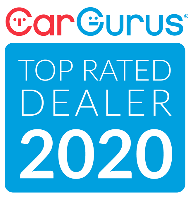 CarGurus Top Dealer 2020